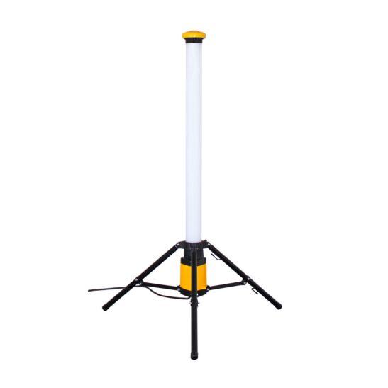 Forsberg LED Flex 360° Projecteur de chantier + fiche T13 intégrée