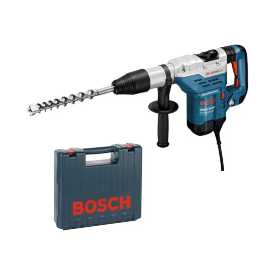 Bosch Marteau Perforateur GBH 5-40 DCE, incl. coffre
