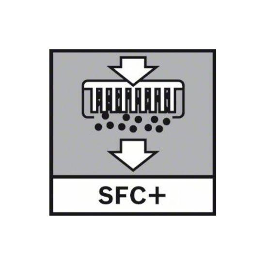 Bosch Nass- und Trockensauger GAS 35 L SFC