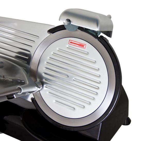 Weber Home Aufschnittmaschine 250 mm