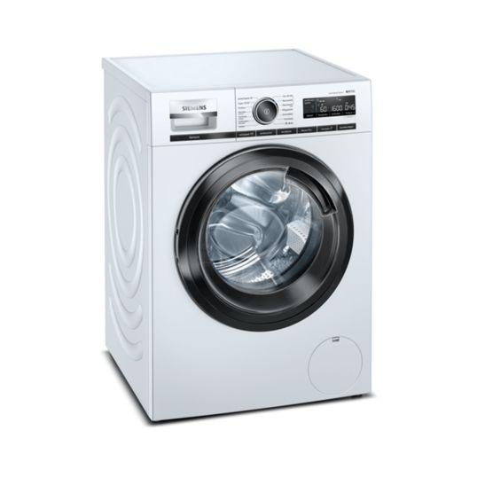 Siemens Waschmaschine WM16XMJ00P iQ700 9 kg A+++