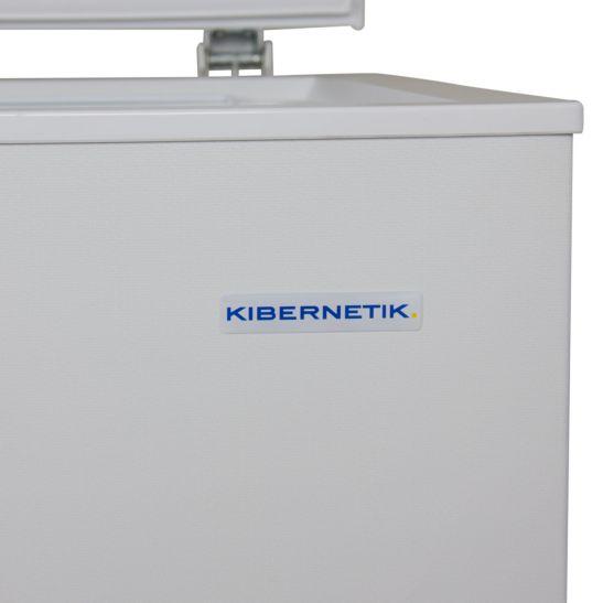 Kibernetik Congélateur bahut 200 litres