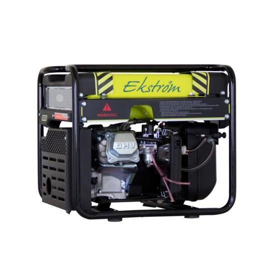 Ekström Stromgenerator SG3500i, Inverter