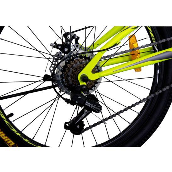 Phoenix Mountainbike 24 Zoll, Jugendvelo