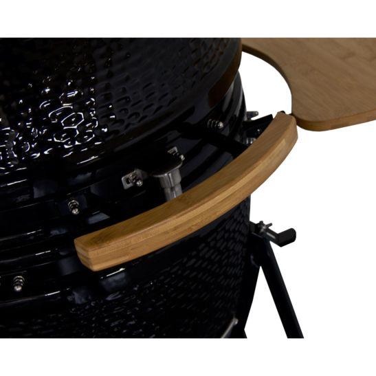 Mr.Grill Barbecue céramique 49.5 cm