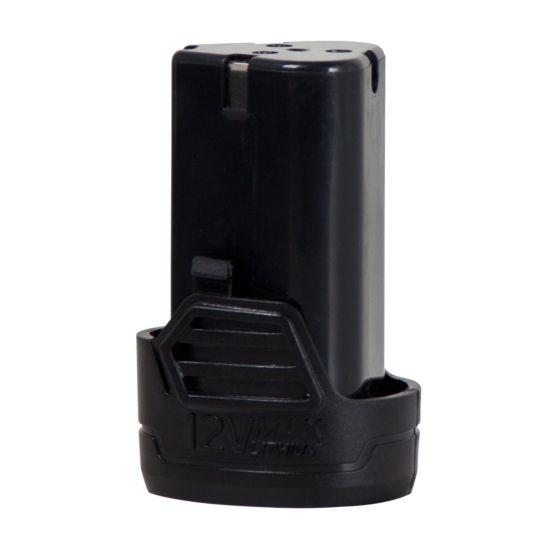 Hermann Batterie 12 V pour Perceuse-Visseuse AB12V-LI sans fil, 1.5 Ah