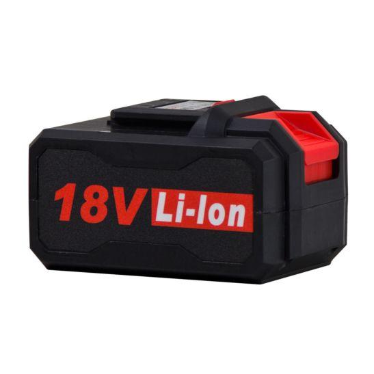 Hermann Batterie Perceuse-Visseuse sans fil AB18V-LI, 3.0 Ah