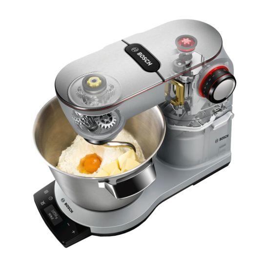 Bosch MUM9AX5S00 Küchenmaschine