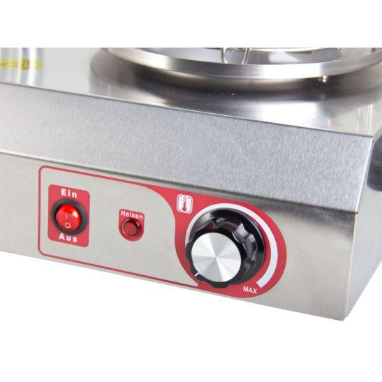 Weber Home Appareil hot dog HD105, 4 piques