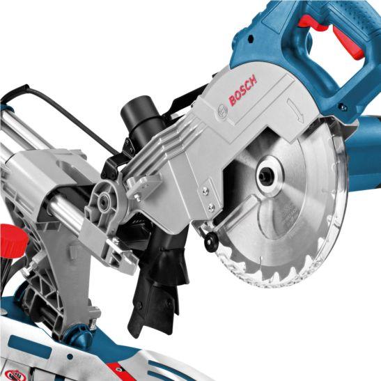 Bosch Paneelsäge GCM 800 SJ