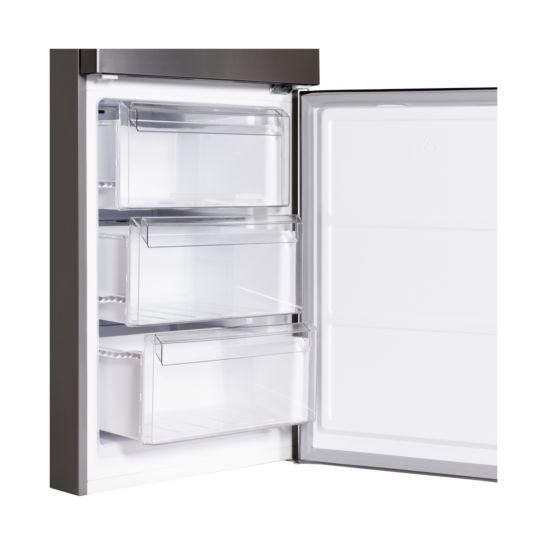 Coldtec Kühl- und Gefrierschrank NoFrost, 317 Liter