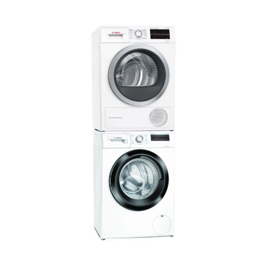 Bosch Waschturm WTW85462CH 8 kg A++ & WAN28241 8 kg A+++