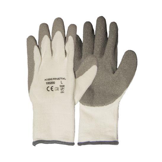 Kibernetik Winter-Handschuhe L, 12 Paar