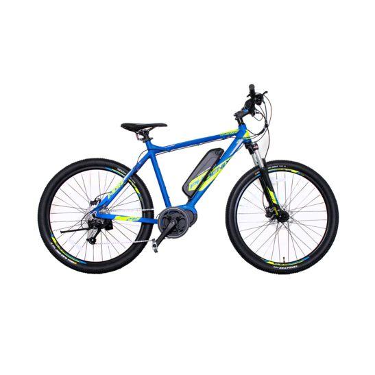 Akku zu Phoenix E-Bike Alloy 27.5 Zoll
