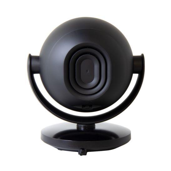 Coldtec Ventilateur à table CR11, noir