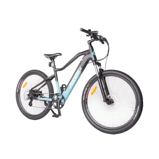 Phoenix E-Mountainbike 27.5 Zoll 36 Volt