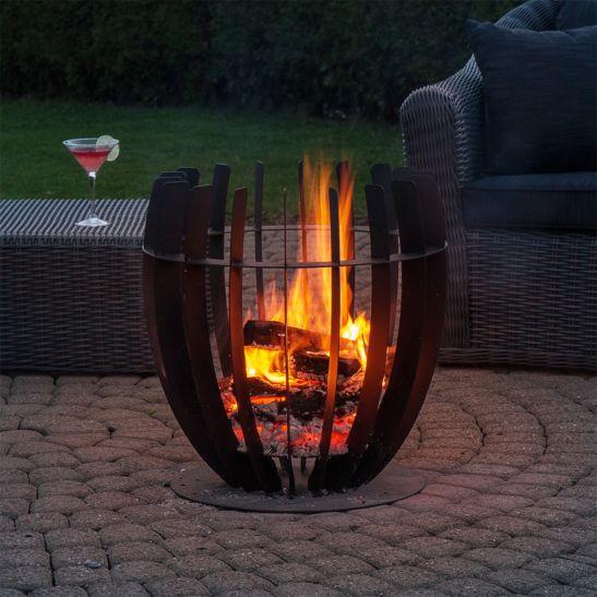 Mr. Grill Feuerkorb 54 cm