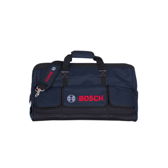 Bosch 4-Tool-Set GSR/GST/GWS/GBH, 2 x 5.0Ah, inkl. Tasche