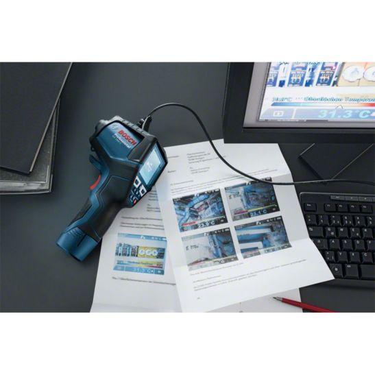 Bosch Indicateur de température GIS 1000 C
