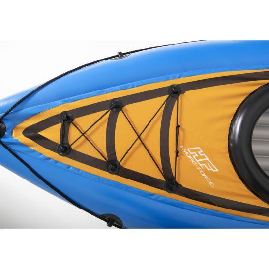 Bestway Kajak Hydro Force Cove Champion 275 x 81 cm