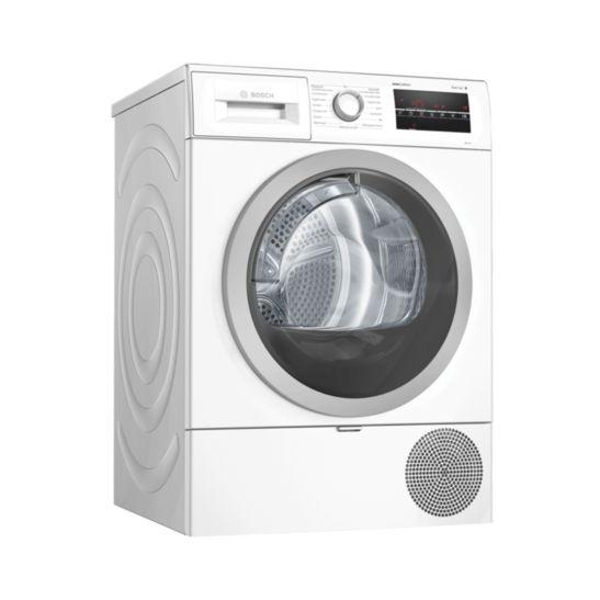 Bosch Waschturm WTR87T50CH 8 kg A+++ & WAU28QE1CH 9 kg A+++
