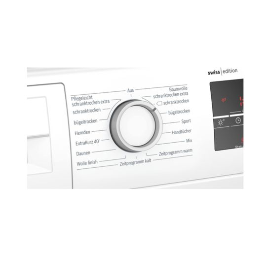 Bosch Sèche-linge WTR87T50 8 kg A+++