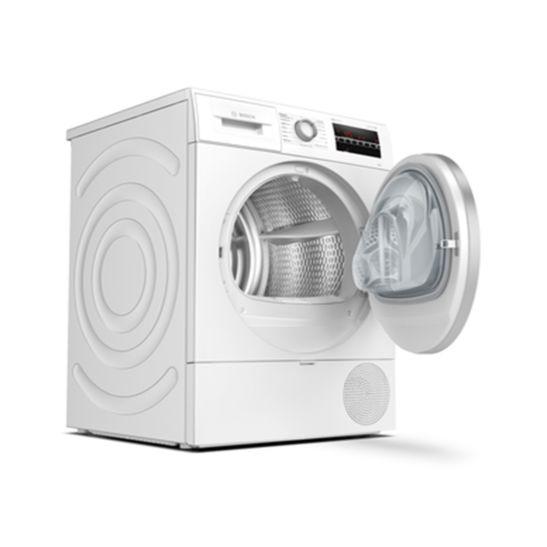 Bosch WTR87T50CH & WAU28QE1CH Waschturm