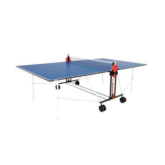 DONIC Tischtennistisch Indoor Roller FUN
