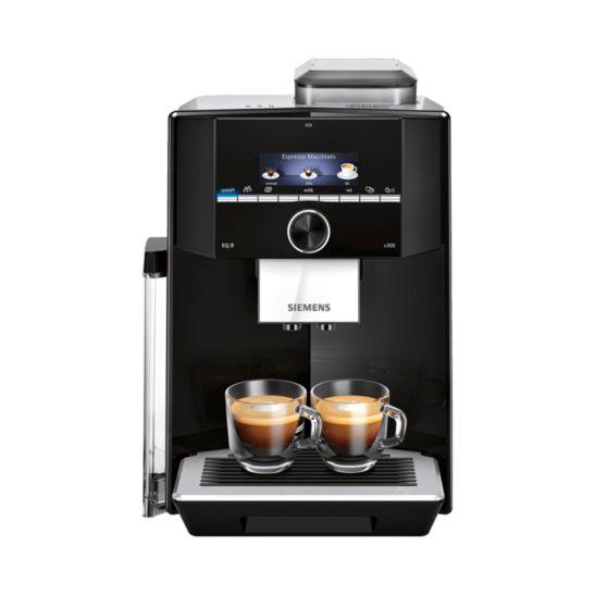 Siemens TI923509DE EQ 9 s300 Kaffeevollautomat