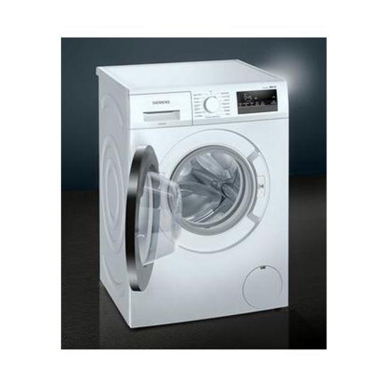 Siemens WT45HVA1 & WM14N122 Waschturm