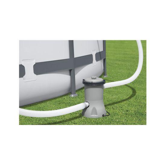 Bestway Flowclear Filterpumpe 2.006 l/h