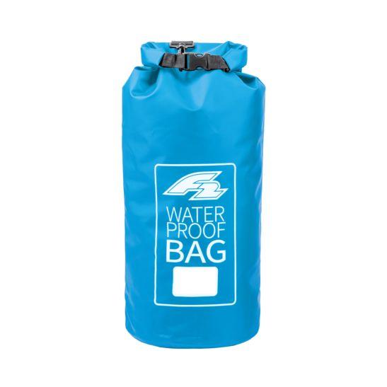 F2 Lagoon wasserdichte Tasche blau 30 Liter
