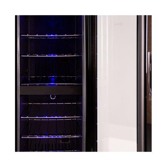 Coldtec Weinkühlschrank 26 Flaschen 2 Zonen