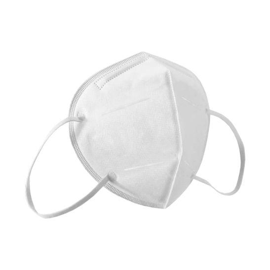 5 Stück Atemschutzmasken FFP2