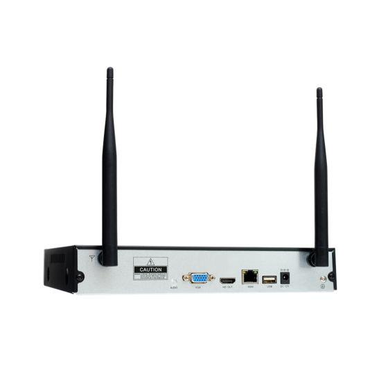 Overmax Netzwerkkamera-Set Camspot NVR 4.0 mit Recorder