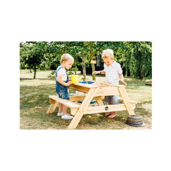 Plum Spiel- und Picknicktisch Surfside