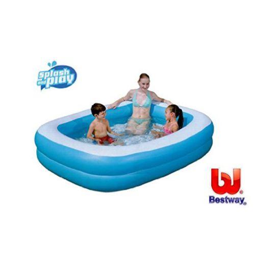 Bestway Pool Family 211 x 132 x 46cm