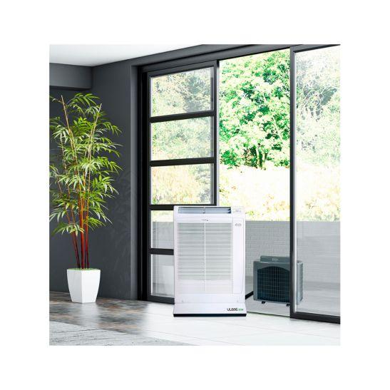 Argo Ulisse 13 DCI ECO Klimagerät 4 kW