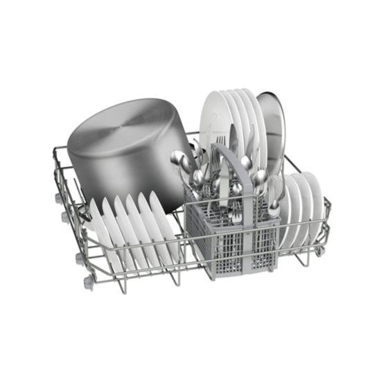 Bosch SMV25AX00H Geschirrspüler vollintegriert