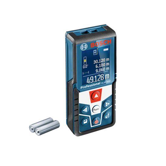 Bosch GLM500 Laser-Entfernungsmesser Professional