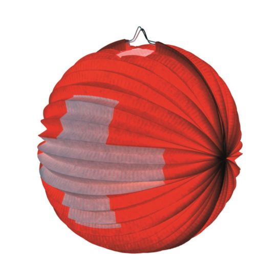 FS-STAR Ballonlampion Schweiz