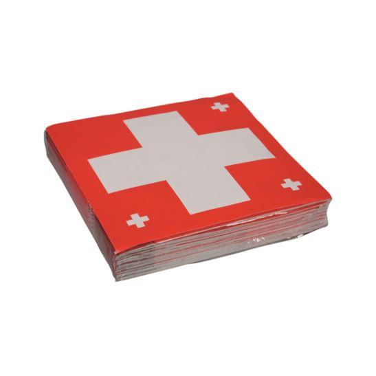 FS-STAR Servietten Schweiz