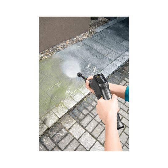 Kärcher Hochdruckreiniger Kaltwasser K3 Power Control