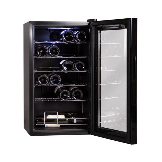 FS-STAR Weinkühlschrank 24 Flaschen 1 Zone