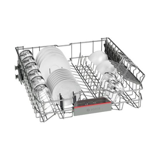Bosch SMV4HTX31E Geschirrspüler, Vollintegriert