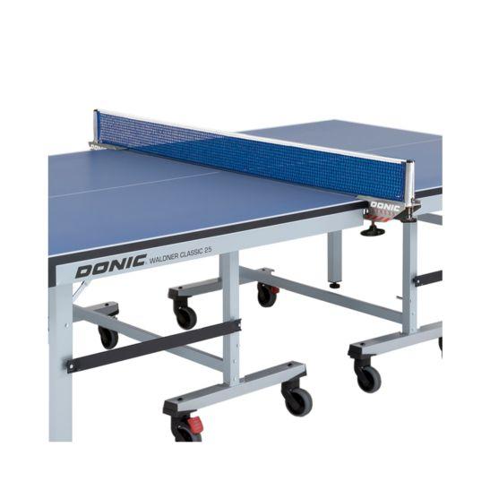 DONIC Indoor Tischtennistisch Waldner Classic 25, blau x