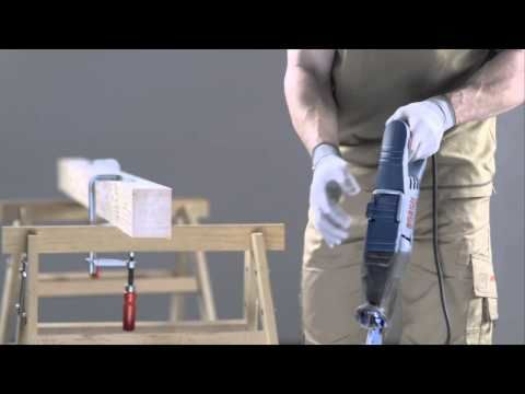 Bosch Säbelsäge GSA 1100E CH, inkl. Koffer