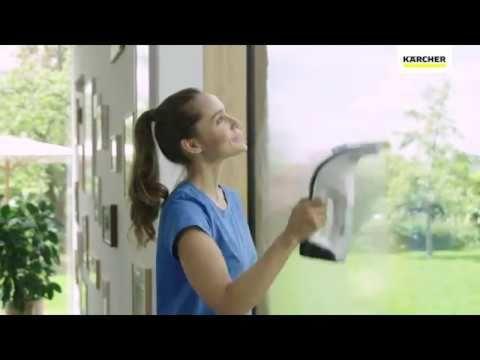 Kärcher Akku Fensterreiniger WV6 Premium