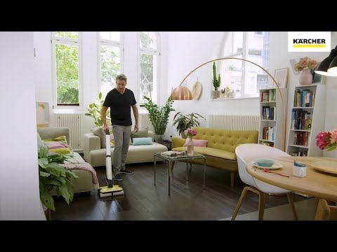Kärcher FC7 Cordless Premium Hartbodenreiniger