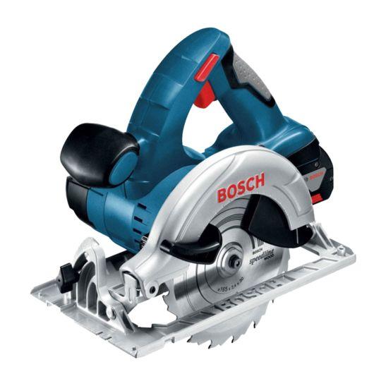 Bosch 7-Tool-Set Kit 18V GSR/GST/GKS/GSA/GWS/GOP/GLI, 3 x 5.0 Ah, inkl. Tasche